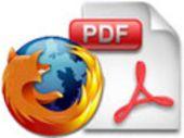 Firefox intègrera bientôt son propre lecteur PDF