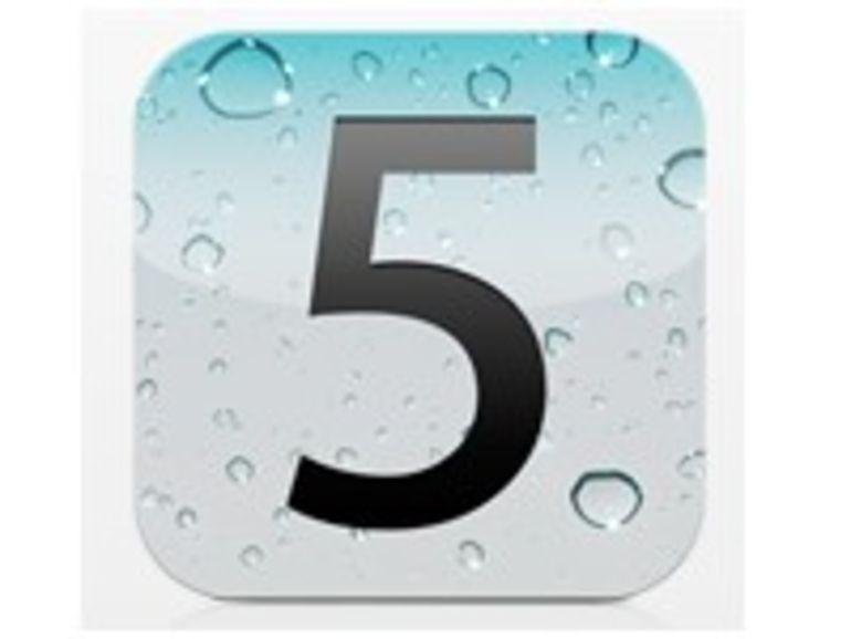 iOS 5 : les nouveautés de la bêta 3