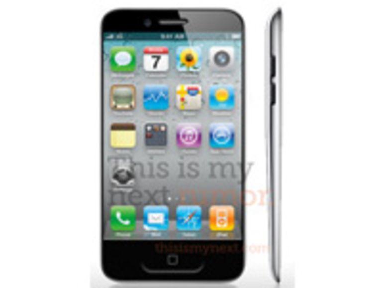 L'iPhone 4S et iPhone 5 annoncés au mois de septembre ?