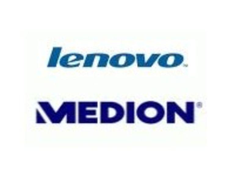 Medion va désormais appartenir à Lenovo