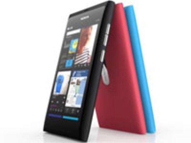 Les État-Unis n'auront pas droit au Nokia N9