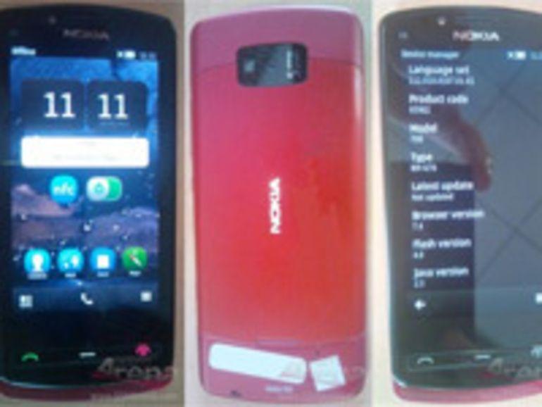 De nouveaux smartphones Nokia, dont le 700 Zeta en approche