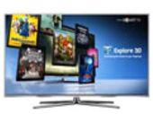 Un service de VOD 3D gratuit pour les smart TV 3D de Samsung