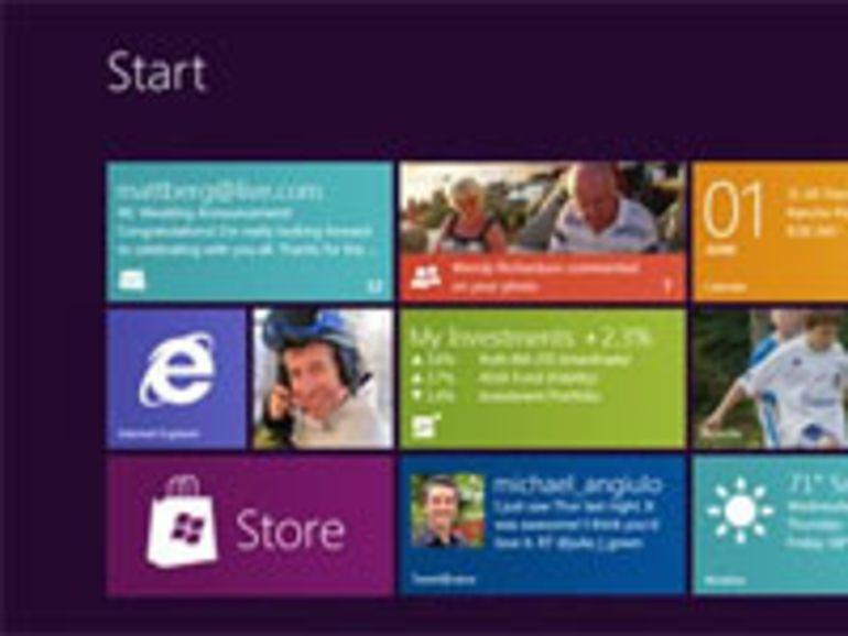 Windows 8 va simplifier la copie de fichiers