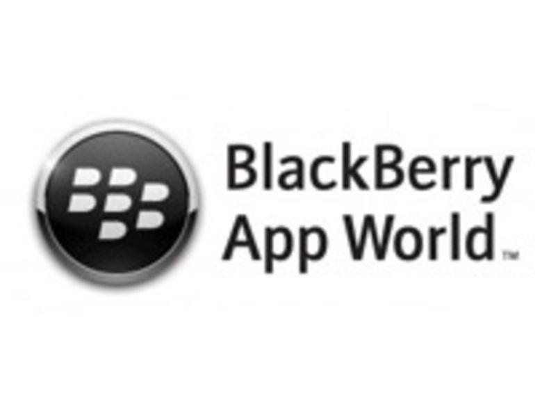 La version 3.0 du BlackBerry App World prévue pour aujourd'hui