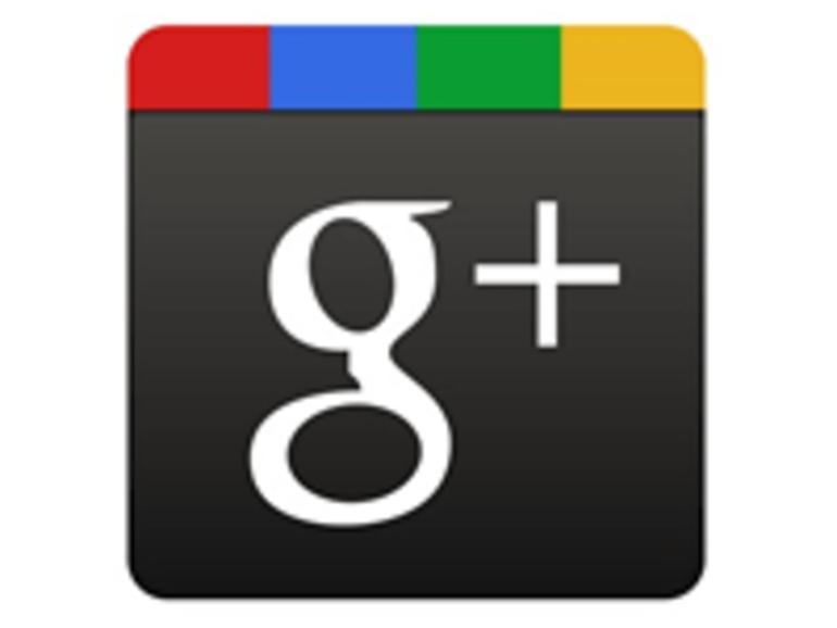 Google+ pour iOS apporte la vidéoconférence