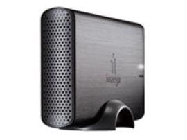 Iomega Home Media Network Hard Drive 2 To : le test d'un lecteur