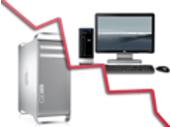 Mac vs PC : un bon point pour les vendeurs Apple