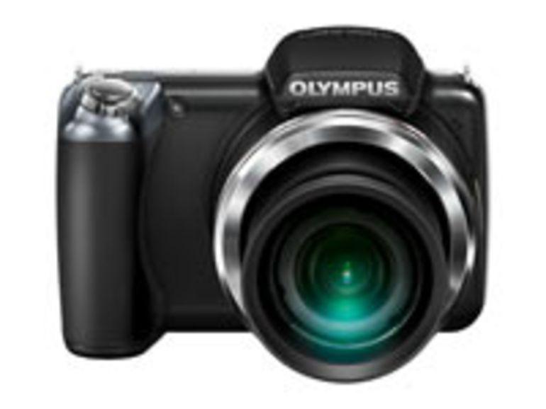 Olympus SP-810Z, le nouveau APN Super Zoom d'Olympus