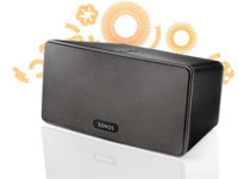 Player 3 : un nouveau module pour le système multiroom Sonos