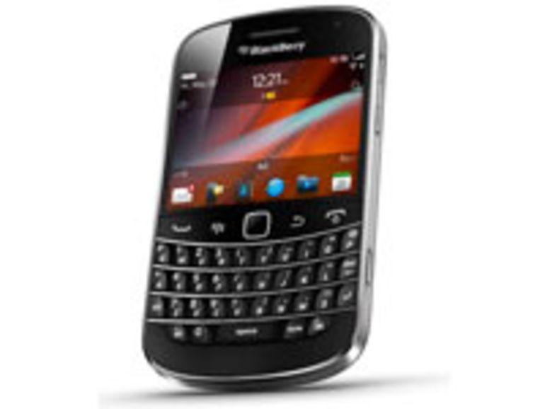 Bientôt les premiers BlackBerry compatibles avec les applications Android