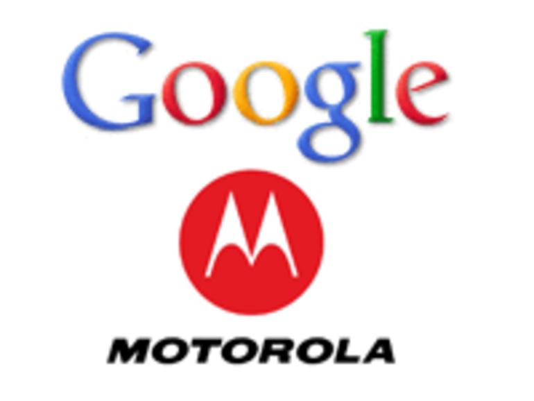 Google s'offre les mobiles Motorola pour 12.5 milliards de dollars