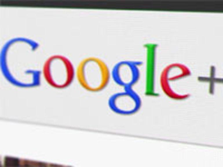 Google+ entre dans le top 10 des réseaux sociaux
