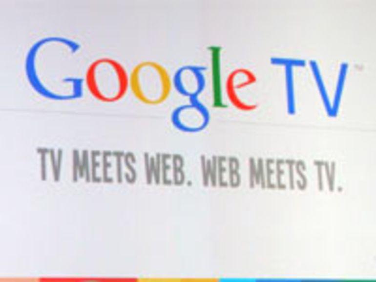 Les applications Android vont pouvoir être portées sur Google TV