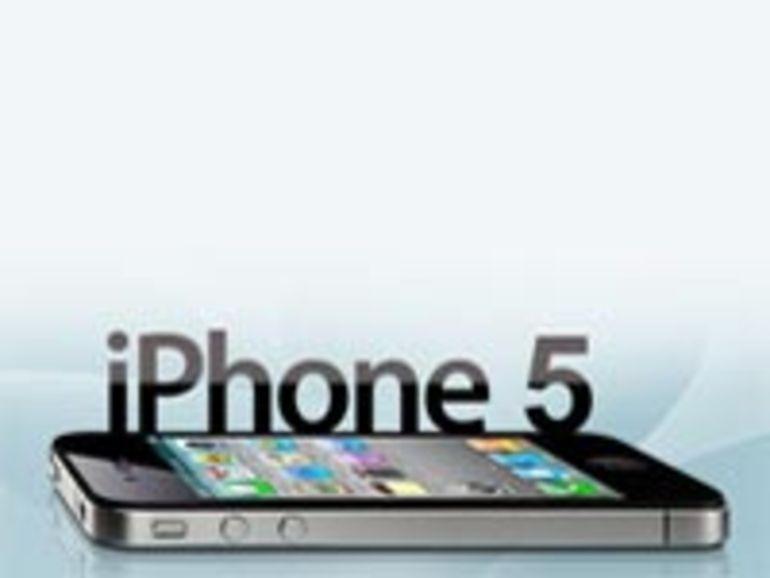La production d'iPhone 5 s'emballe