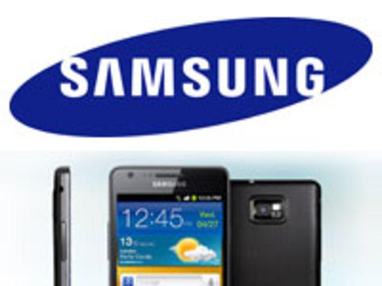 Samsung prépare la sortie de terminaux Google Android, Bada et Windows Phone 7