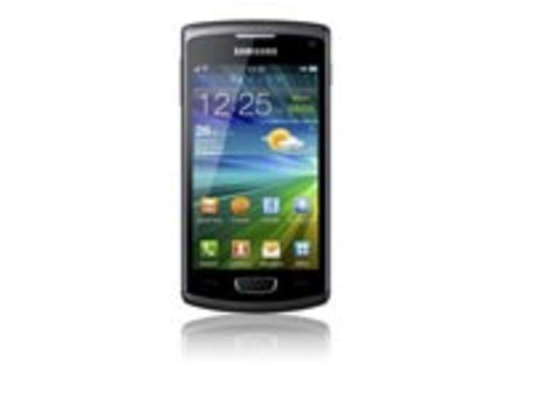 Samsung dévoile les Wave 3, Wave M et Wave Y sous Bada 2.0