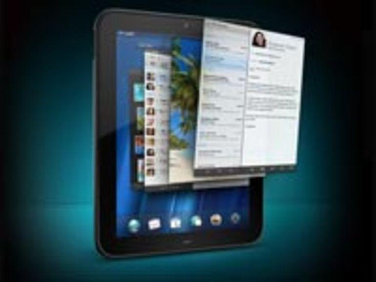 HP va produire quelques TouchPad pour les USA et mettre à jour WebOS
