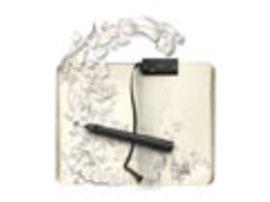 Inkling, la saisie de dessin sans tablette selon Wacom