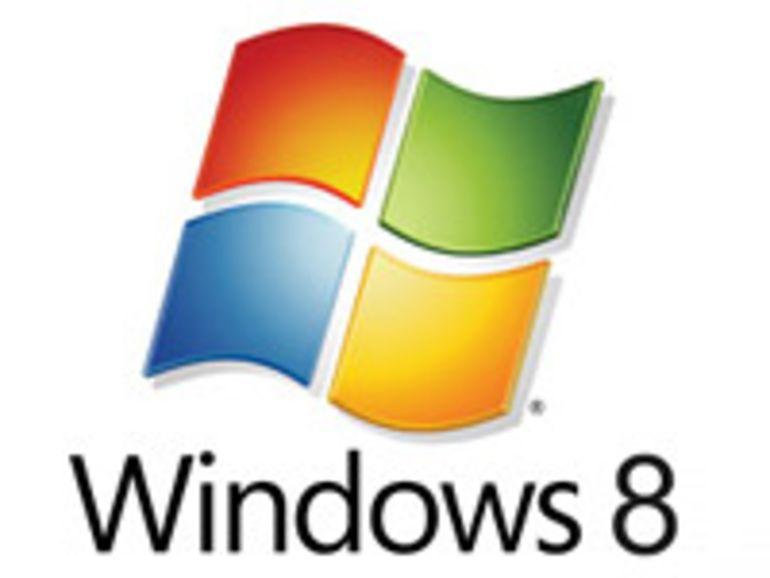 Windows 8 : deux environnements sur un même système