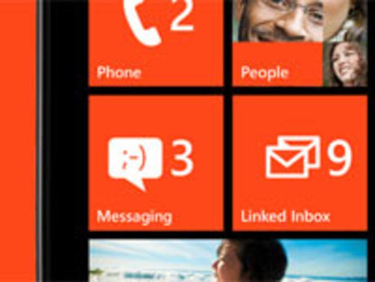 Windows Phone 7.5 Mango supportera Skype et la reconnaissance des caméras frontales