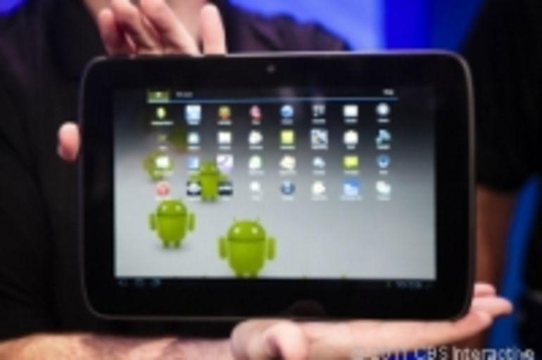 Intel présente ses processeurs Atom, pour Android