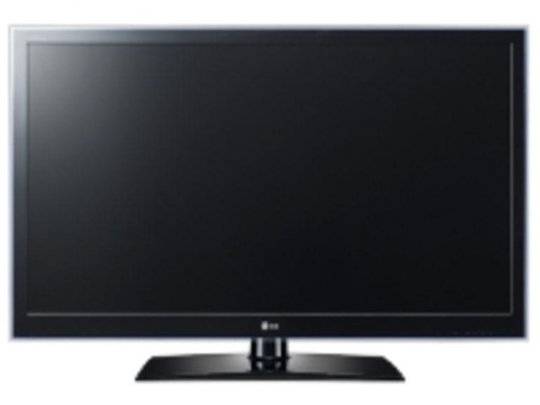 Démo produit : LG 55LW650S