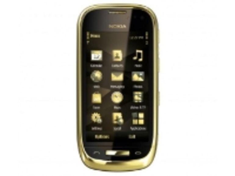 Démo produit : Nokia Oro