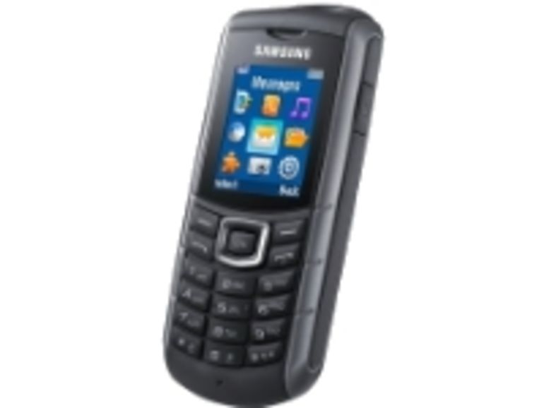 Démo du Samsung E2370