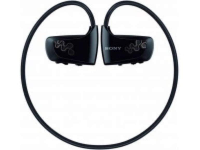 Démo du Sony NWZ-W262