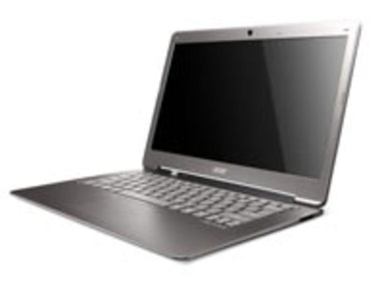 Acer se rebelle contre les tarifs des processeurs Intel pour les Ultrabooks
