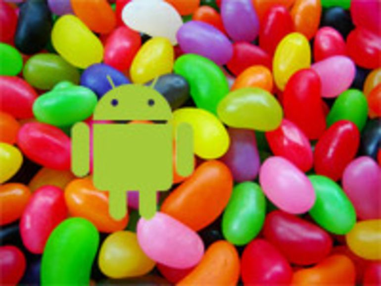 Android : Jelly Bean, le remplaçant d'Ice Cream Sandwich ?