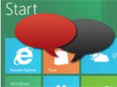 Windows 8 : les avis utilisateurs sur l'interface tactile
