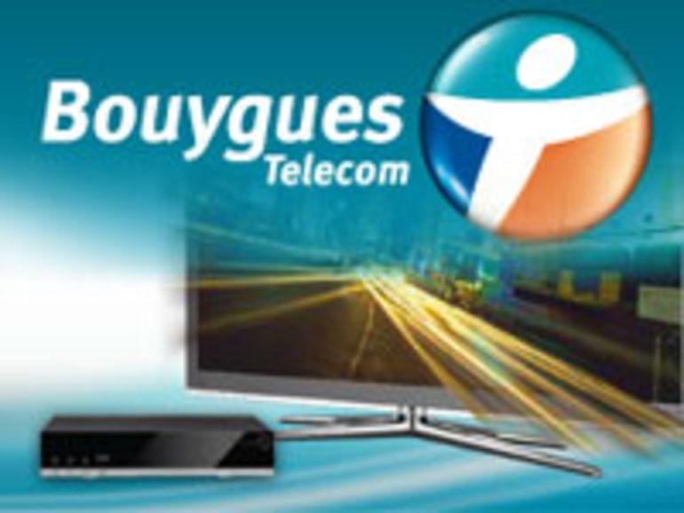 La One Box de Bouygues intégrera modem et décodeur TV