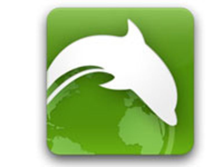 Dolphin Browser HD : une version iPad et la synchronisation des favoris sous Android