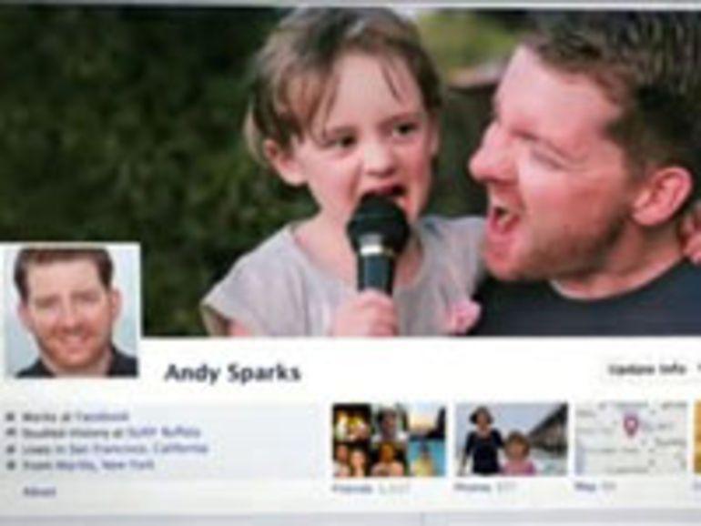 Facebook fait sa révolution avec Timeline et Open Graph