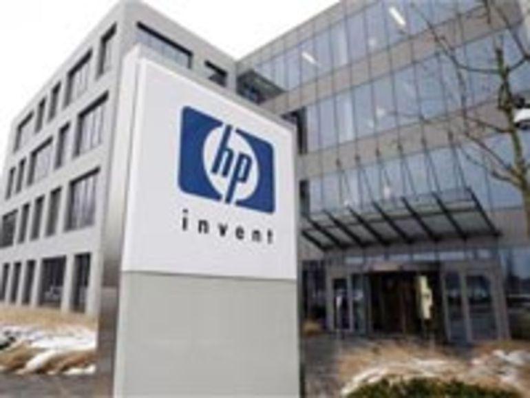 HP a essayé de revendre sa division PC l'année dernière
