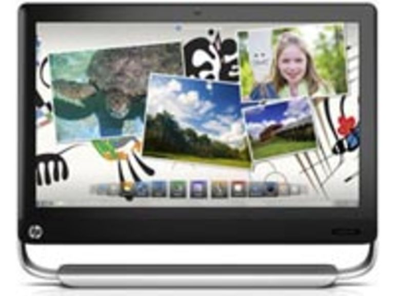 HP dévoile sept nouveaux PC All-In-One