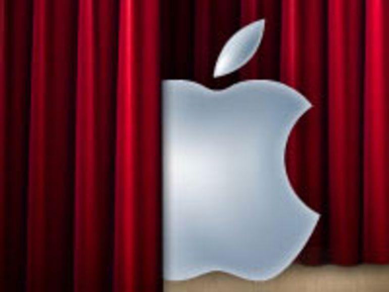 nouvel iPhone 5 présenté le 4 octobre à 19 heures
