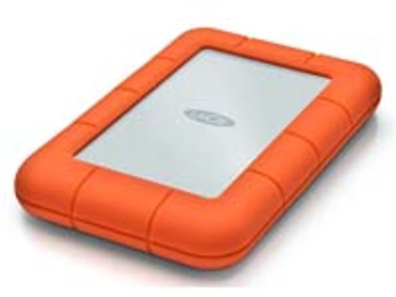 Bon plan : Lacie Rugged Mini 500 Go à 45€ au lieu de 75