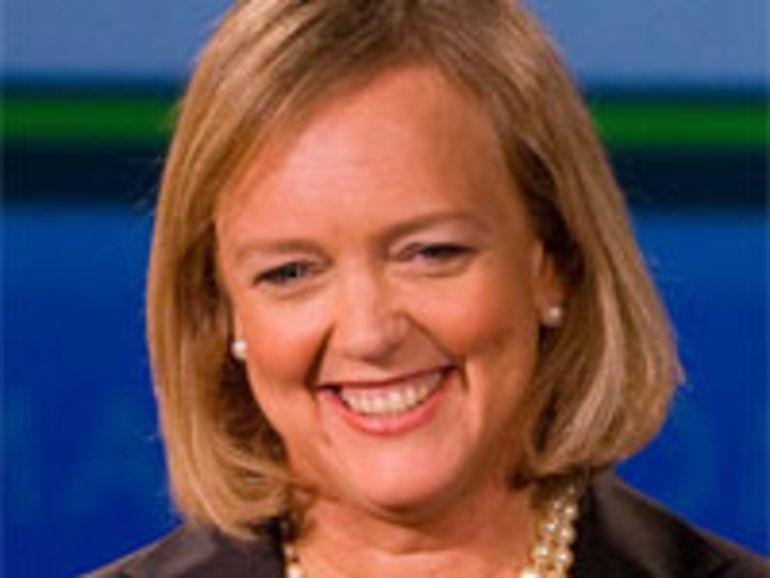 HP : la nouvelle directrice confirme l'abandon de WebOS et de la division PC