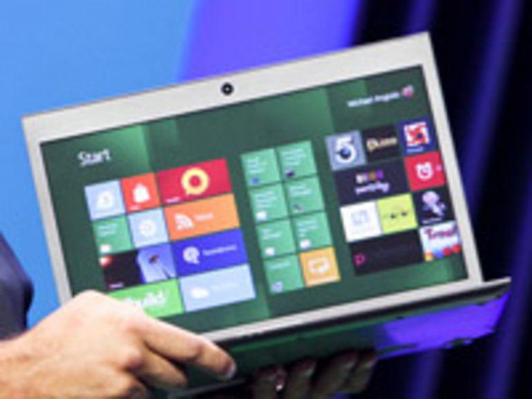 Windows 8 : une prise de risque calculée ?