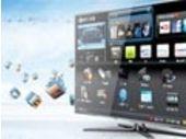 Smart TV de Samsung : 10 millions de téléchargements d'applications