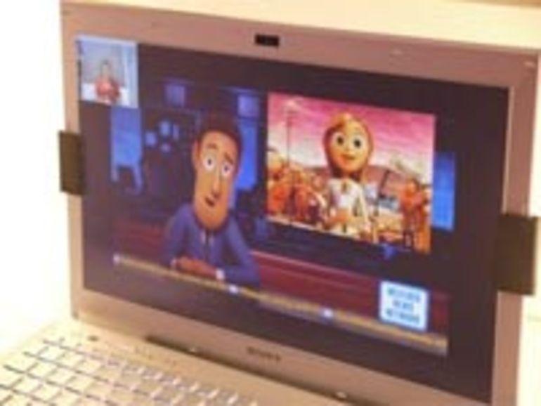 IFA 2011 : la 3D sur PC portable grâce à un simple filtre d'écran