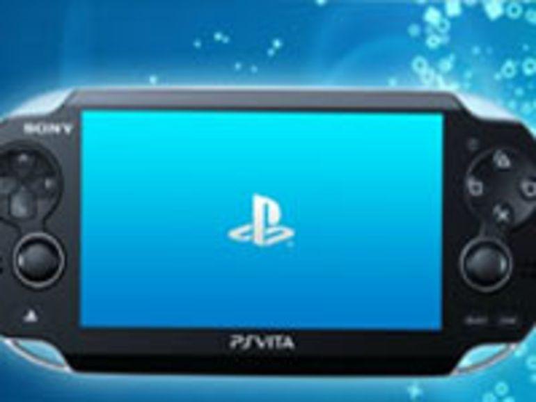 PlayStation Vita : de 3 à 9 heures d'autonomie annoncées