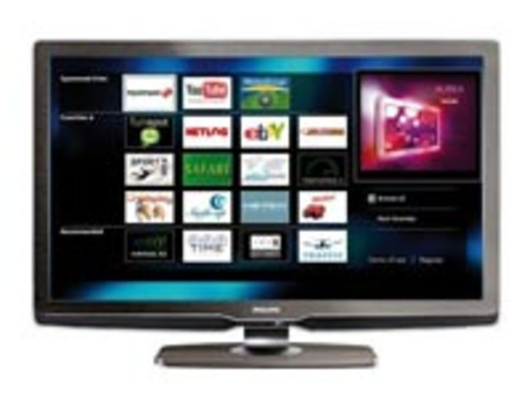 Applications TV : LG, Philips et Sharp s'unissent pour créer un kit de développement
