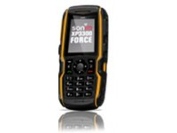 Démo du Sonim XP3300 Force