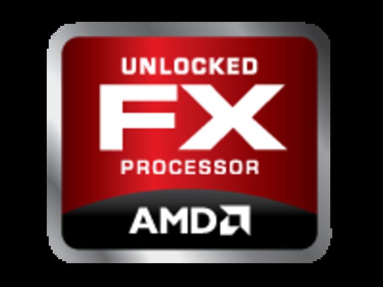Processeur AMD FX : jusqu'à 8 cœurs pour contrer Intel