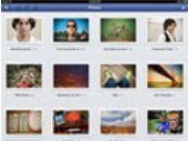 Facebook disponible en version pour iPad