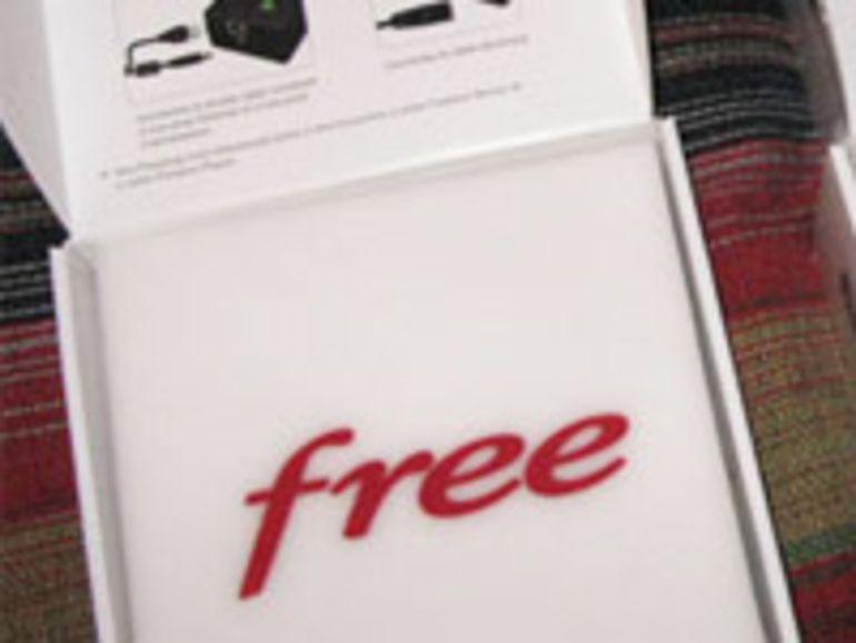 Free (encore) condamné suite à un retard de livraison de Freebox Révolution